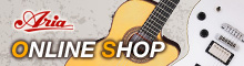 Aria Online Shop