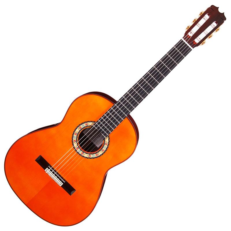 Fc28 Paco De Lucia Items(製品情報) Aria Guitars