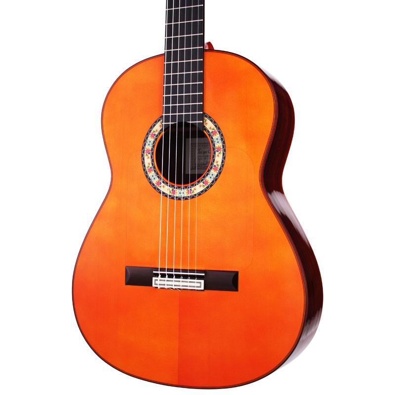 Paco De Lucia Almoraima Guitar Tab